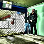 Photo - Emmertsgrund - Underground garage - HDR