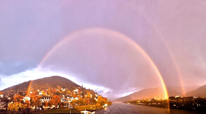 Rainbow Heidelberg