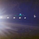 Photo - HDR - lightning car - homebase Walldorf