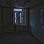 Photo - Campbell Barracks Door House Inside