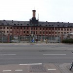Photo - Campbell Barracks Main Entry
