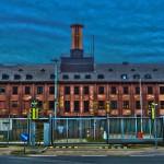 Photo - Campbell Barracks near Edison Street
