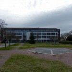 Photo - Campbell Barracks NATO Headquarter
