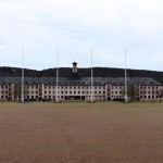 Photo - Campbell Barracks Parade Ground