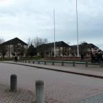 Photo - Campbell Barracks Parade Ground