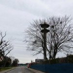 Photo - Campbell Barracks Radio Tower