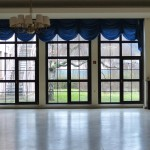 Photo - Campbell Barracks Stabling Ballroom