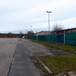 Photo - Campbell Barracks Stabling Parking